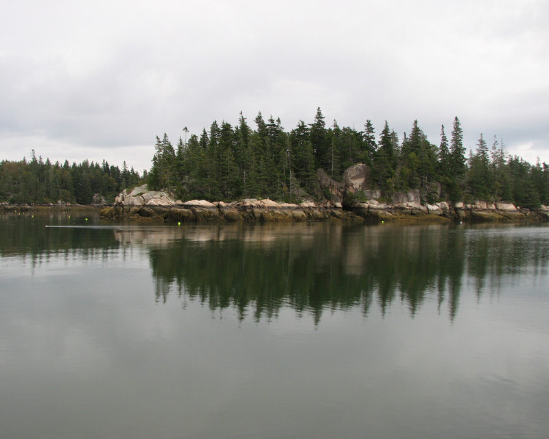 First Anchorage