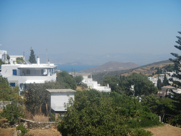 Lefkes by Vernon Adams
