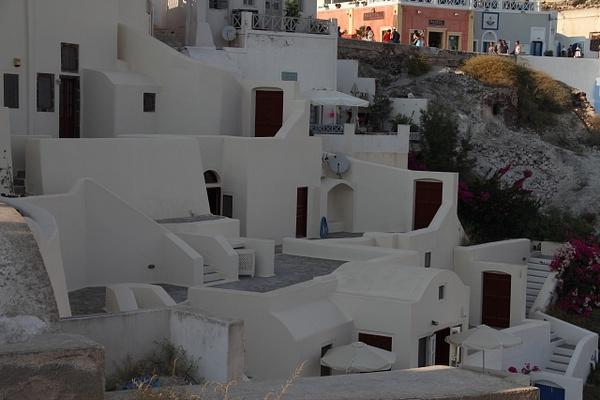 Greece by Vernon Adams