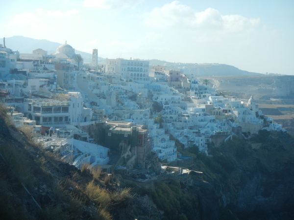 Greece by Vernon Adams