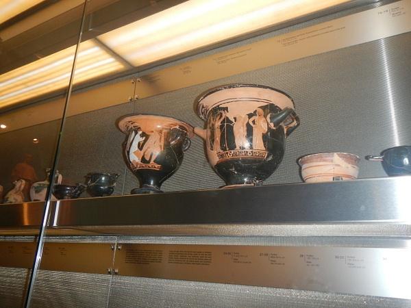 Pottery by Vernon Adams