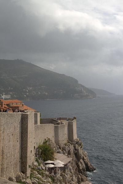 Croatia by Vernon Adams