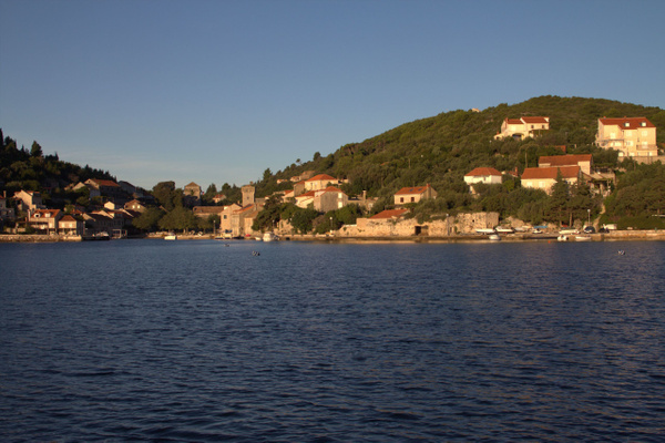 Croatia by Vernon Adams