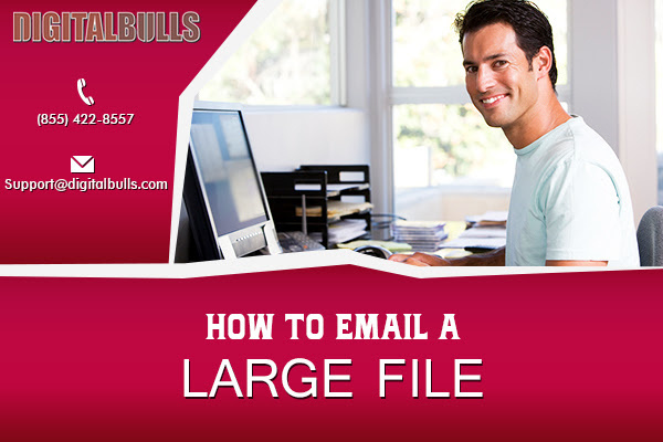 How To Email Large Files by JeanRdevine