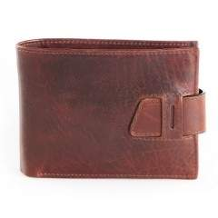 Conglomerate Strap Wallet
