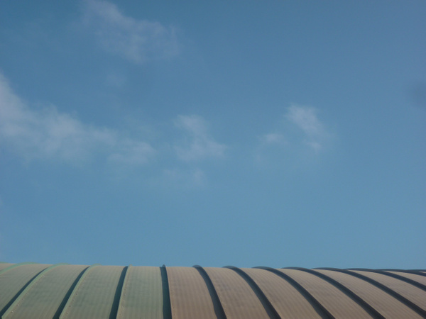 rooflines by Chantaytp1