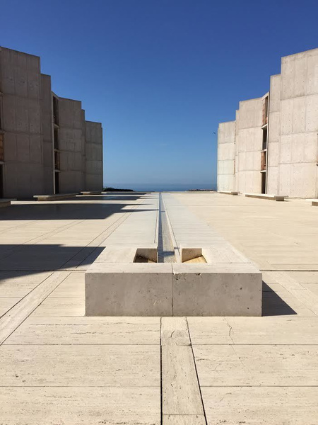 salk_institute by EmelyBianka