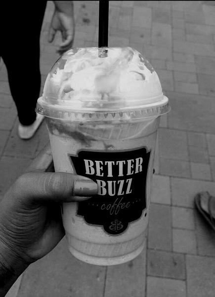 Better Buzz by EmelyBianka