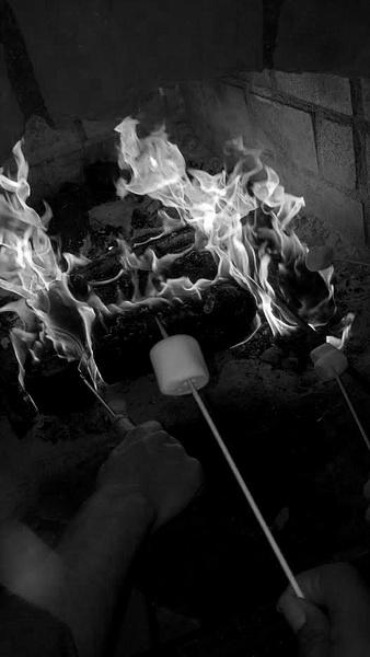 Bonfire by EmelyBianka