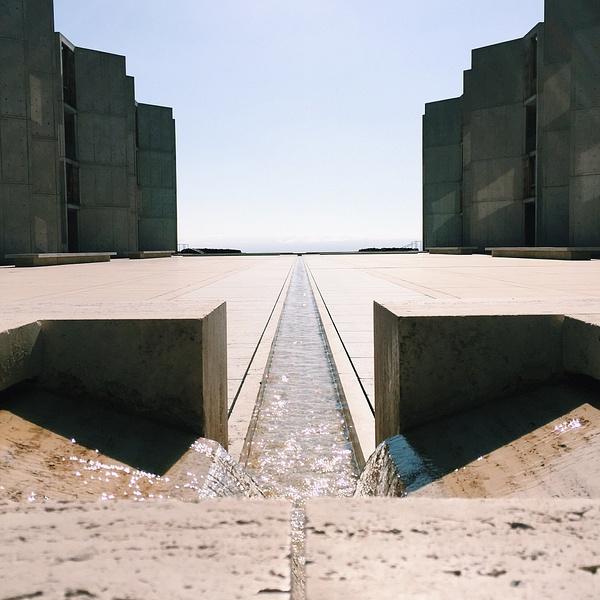 Salk Institute La Jolla by NeoFeP2