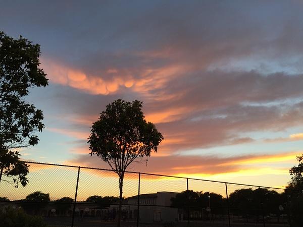 San Diego Sky by NeoFeP2