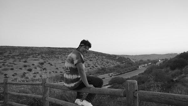black and white 044 by PaulinaNunez