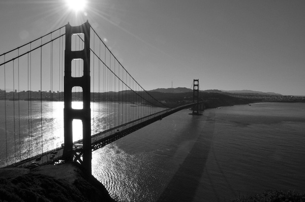 San Francisco by robs993