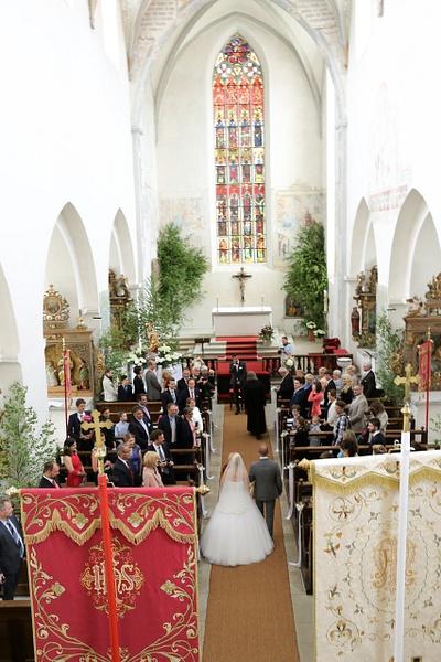 2016.05.28 g a kirche reinlaufen (6) by MareenWille