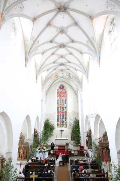 2016.05.28 g kirche (7 (4) by MareenWille