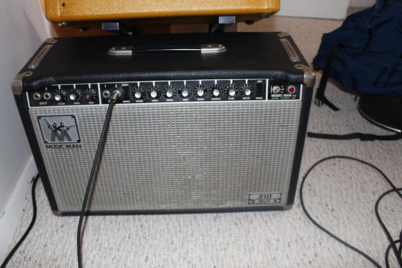 '74 Music Man 21065
