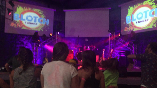Video-worship by MidwayKidz