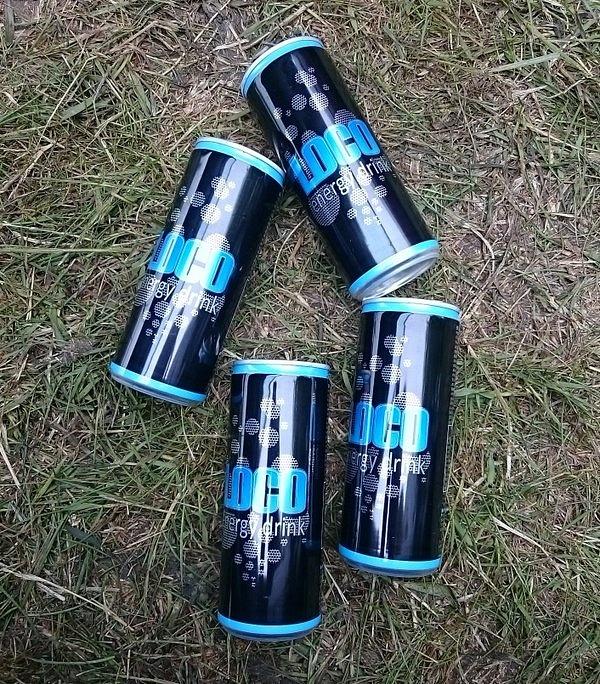 Loco Energy Drink  - 15