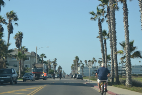San Diego by JackelineMontilla