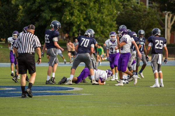_MG_7045 by Freshmen Football