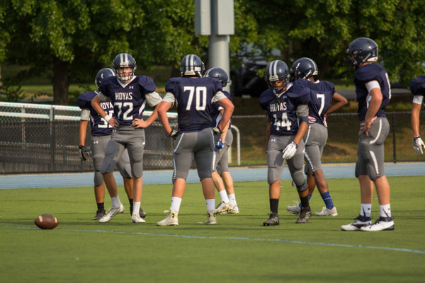 _MG_7055 by Freshmen Football