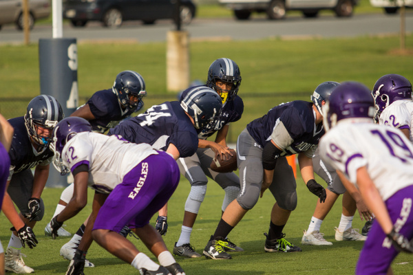 _MG_7097 by Freshmen Football