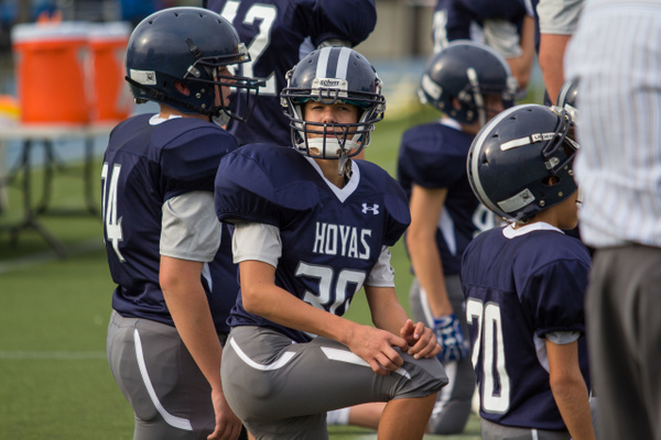 _MG_7123 by Freshmen Football