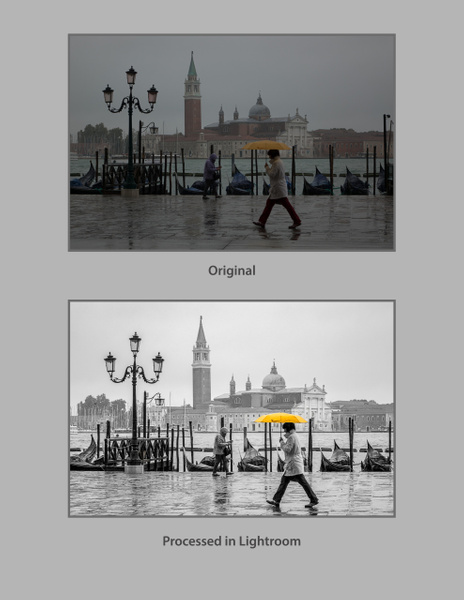 Venice_Text by FotoClaveGallery
