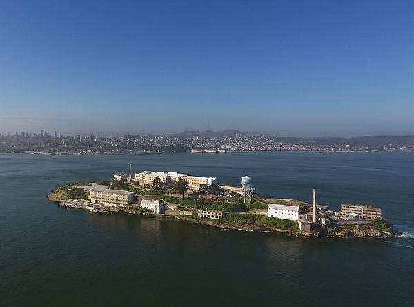 Alcatraz 2017-2ax-1 by FotoClaveGallery