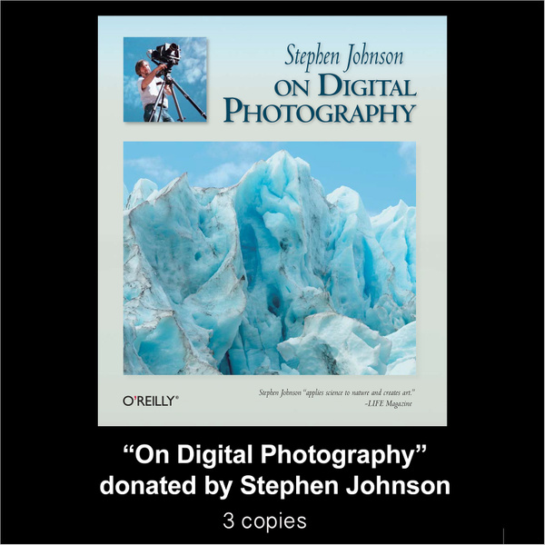 On Digital Photography - Steven Johnson by FotoClaveGallery