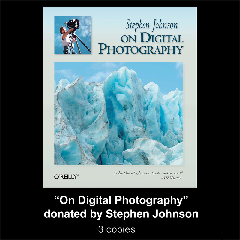 On Digital Photography - Steven Johnson
