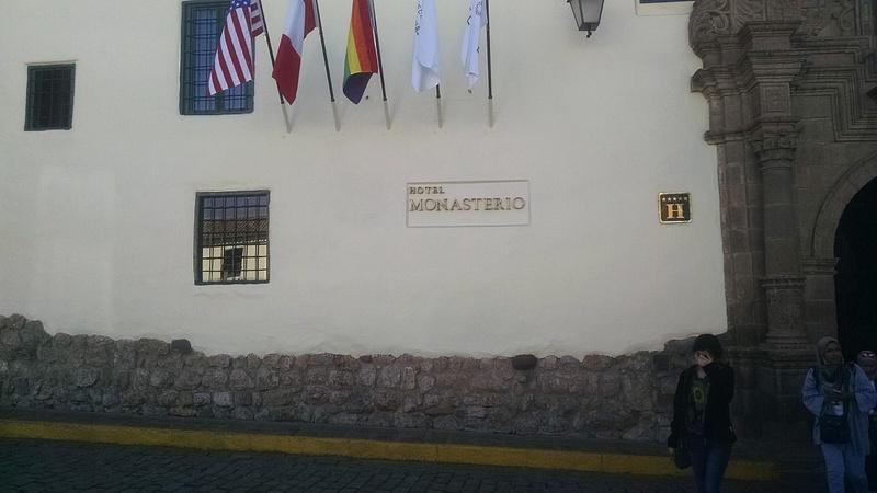 Hotel in Cusco