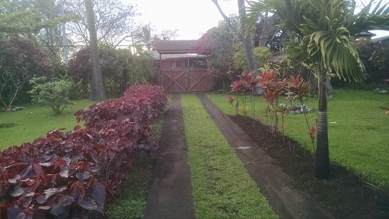 Inn's Garden