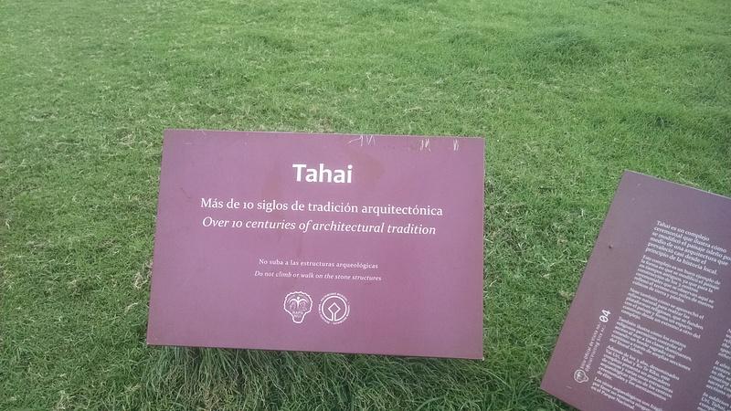 Tahai