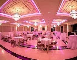 banquet halls by WilliamNoah
