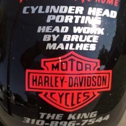 King Motor Sports