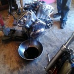 Kings Motor Sports Engine Work