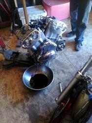 Kings Motor Sports Engine Work