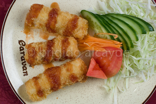 FOOD by BrigidoAlcayde