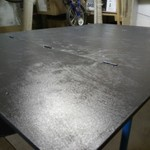 Warhammer table