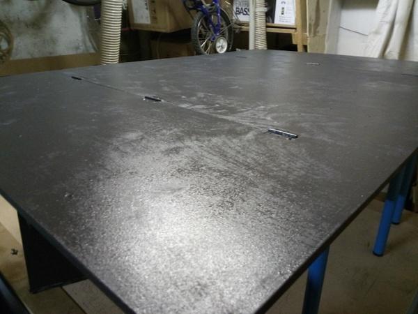 Warhammer table by Vacheslav