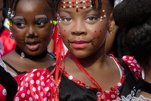 Youth Carnival 2015 by SiegfriedLiberia