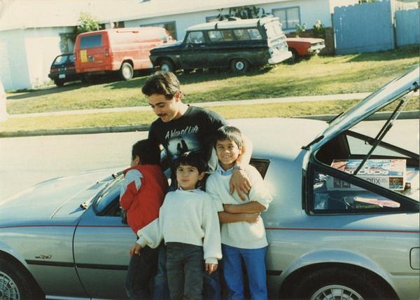 dad-boys-car by PhillipWride