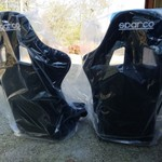 Sparco Seats 2/4/17