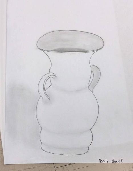 vase by NicoleChaulk