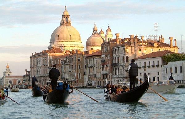 gondola by Regina1