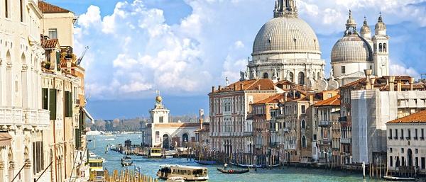 Venezia by Regina1