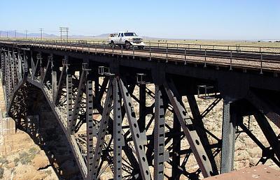 2004 Canyon Diablo