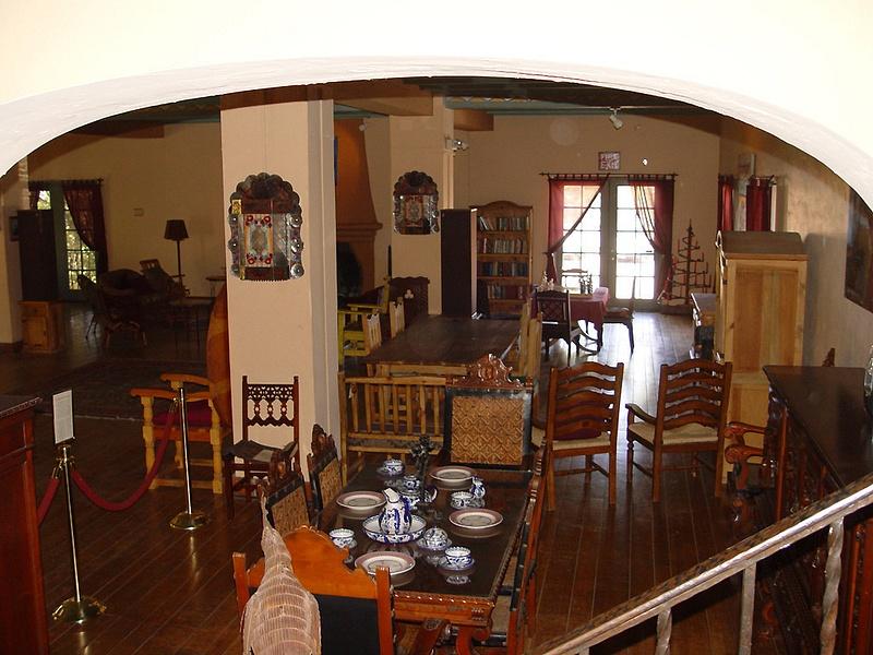 La Posada Interior