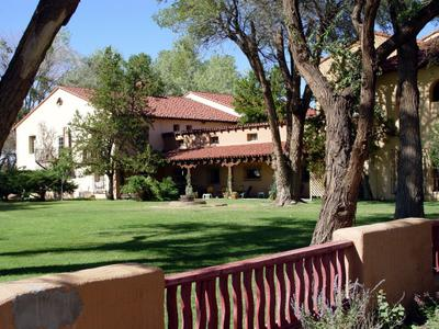 2004 La Posada, Winslow, AZ